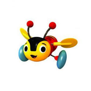 New Zealand Buzzy bee. Carats duty free