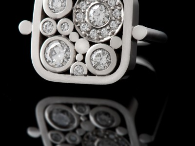 Transformable Carbonated Ring